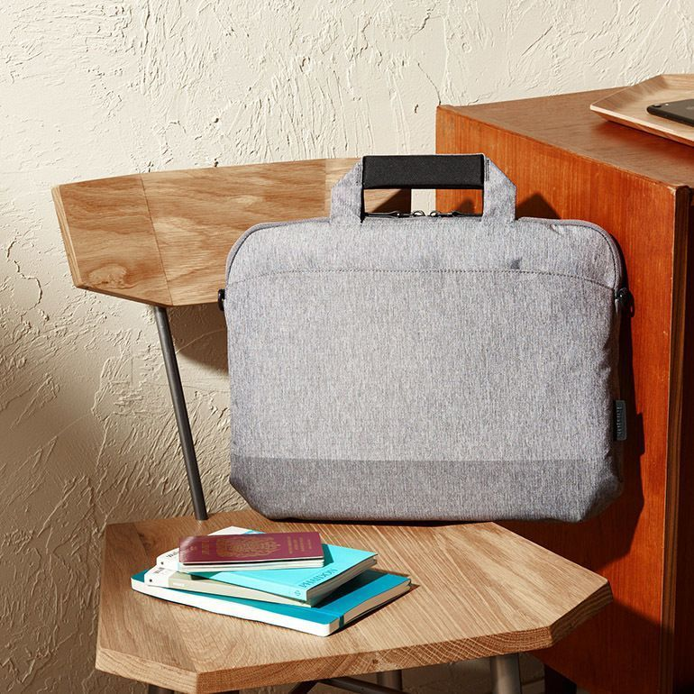 City Lite Basic laptoptas