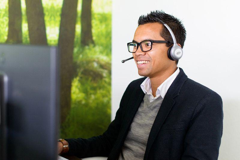 Spraakherkenning en digitaal dicteren