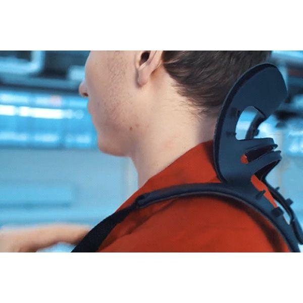 Necksupport Skelex360 neksteun exoskelet