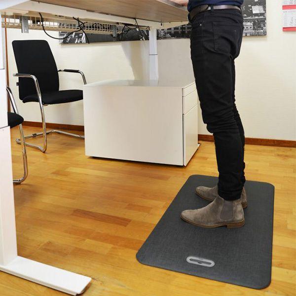 Posture mat sfeerfoto 1
