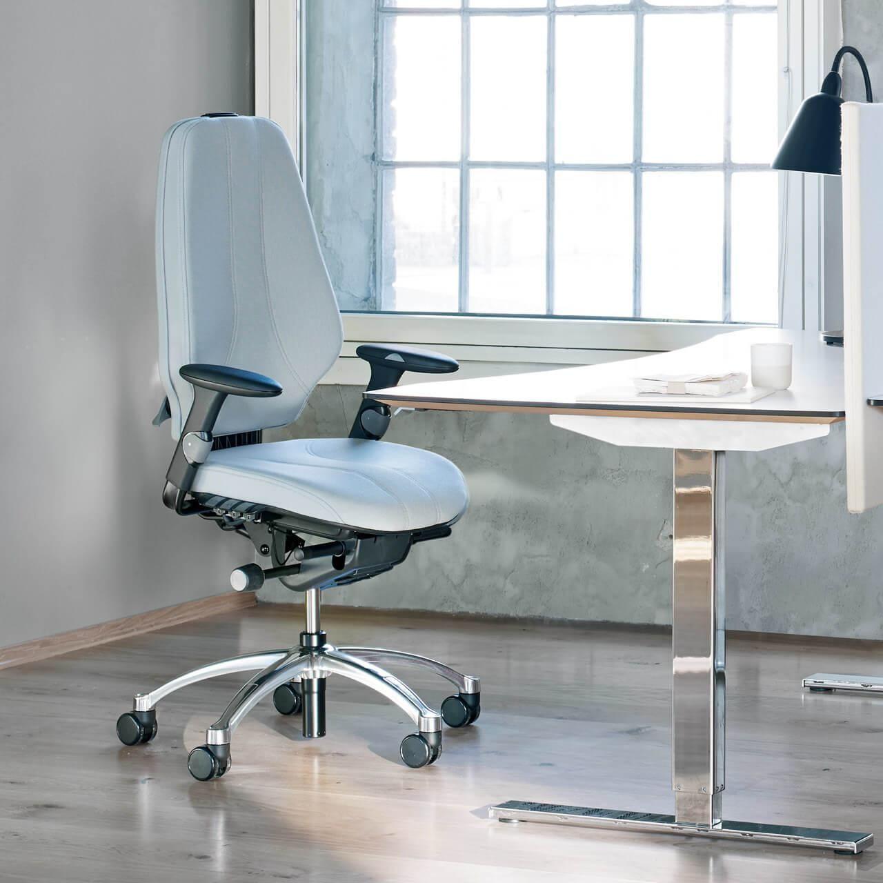 Rh logic 400 xl bureaustoel STKARHX400 0006 Omgeving