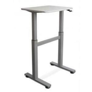Ergodesk Elementary zit-sta tafel