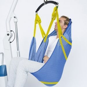 Ergoline - Disposable sling - Maat: Extra Large