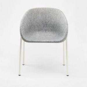 PET-vilt stoel