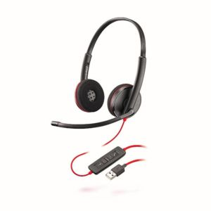 Plantronics Blackwire - C3220 headset