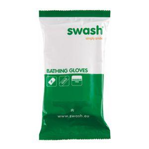 Swash - Gold Gloves Geparfumeerd - 8 stuks