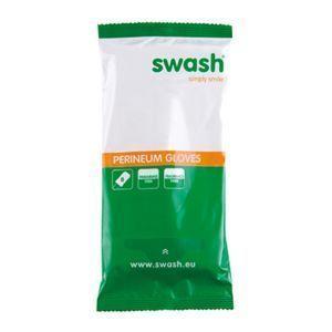Swash - Perineum Gloves Parfumvrij - 8 stuks