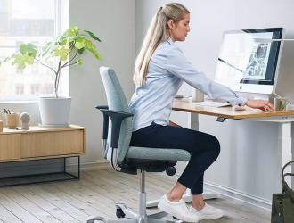 Social distancing op de werkvloer