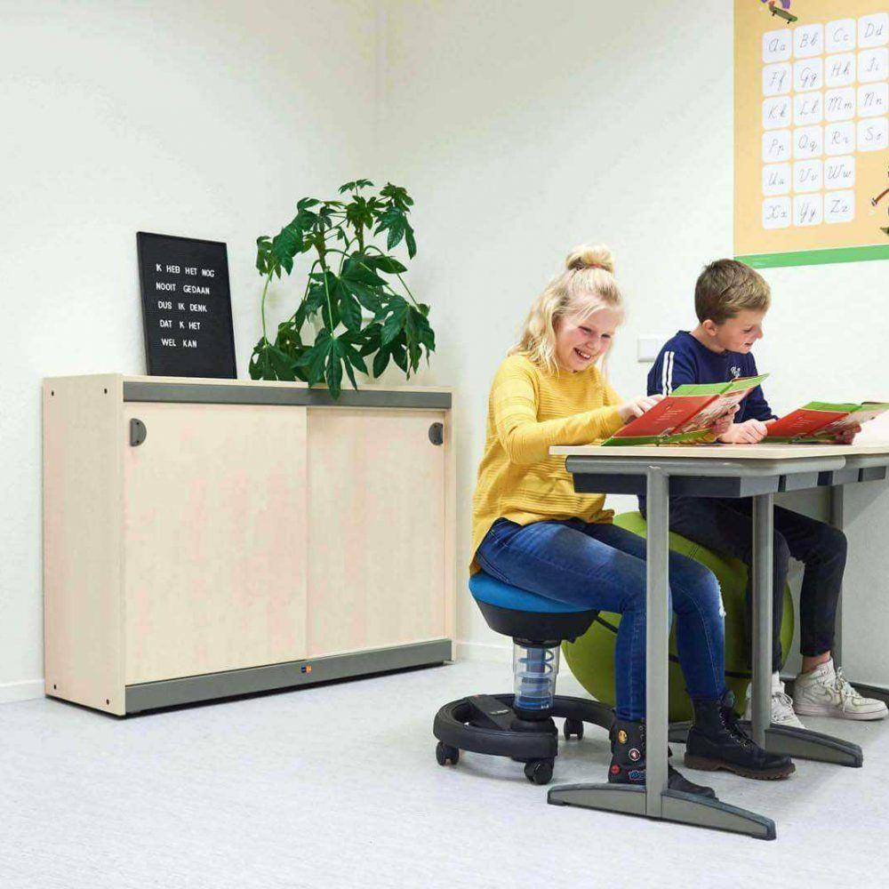 Health2School Pilot bij OBS It Skriuwboerd