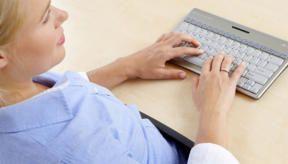 Waarom een ergonomisch toetsenbord?