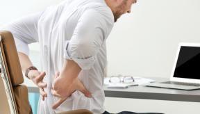 Ergonomische bureaustoel voorkomt klachten