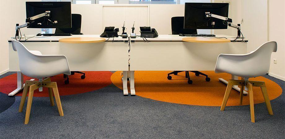 Design in de werkomgeving