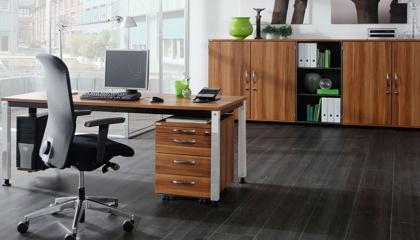 Invloed design kantoor op productiviteit