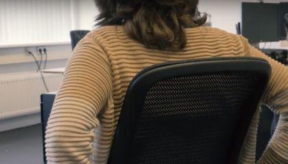 Nieuwe bureaustoelen bij Gemeente Maasdriel