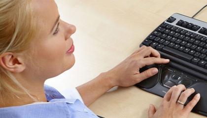 Onderzoek naar de ergonomische muis