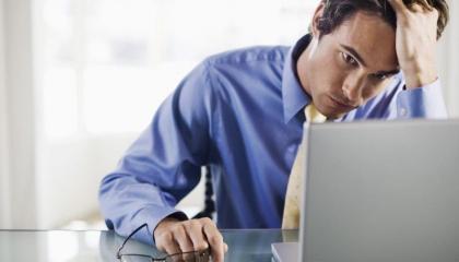 Werkstress verergert lichamelijke klachten