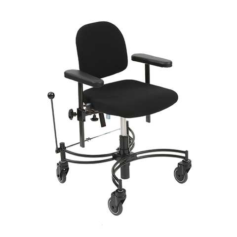 Euroflex basic trippelstoel elektrisch