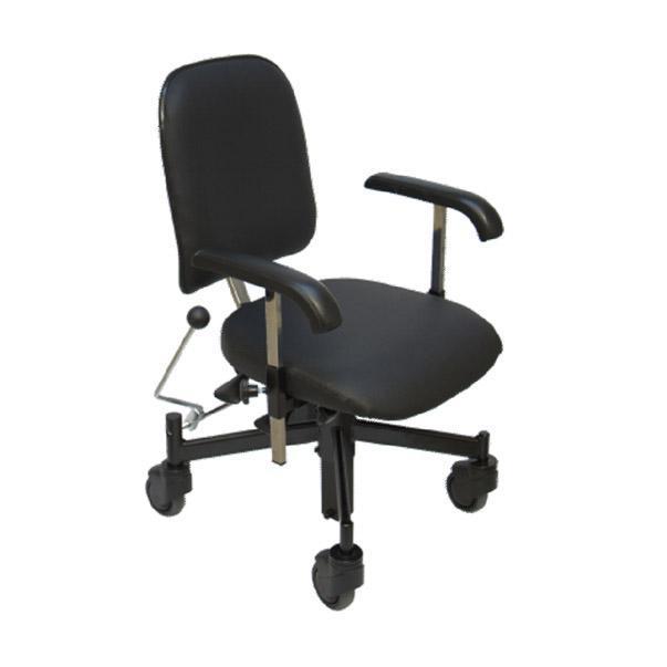 Mondo trippelstoel gasveer zorgstoelen ARTNRNNB 0000s 0000 Voorkant
