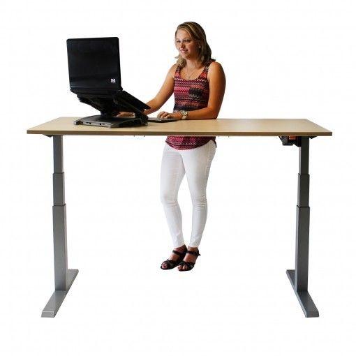 E2T zit-sta bureau