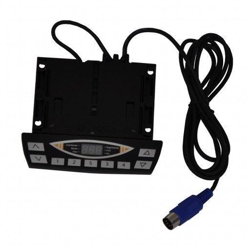 Ergodesk E2TM Elektrisch verstelbaar bureau