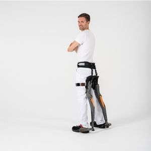 Exoskelet Chairless Chair