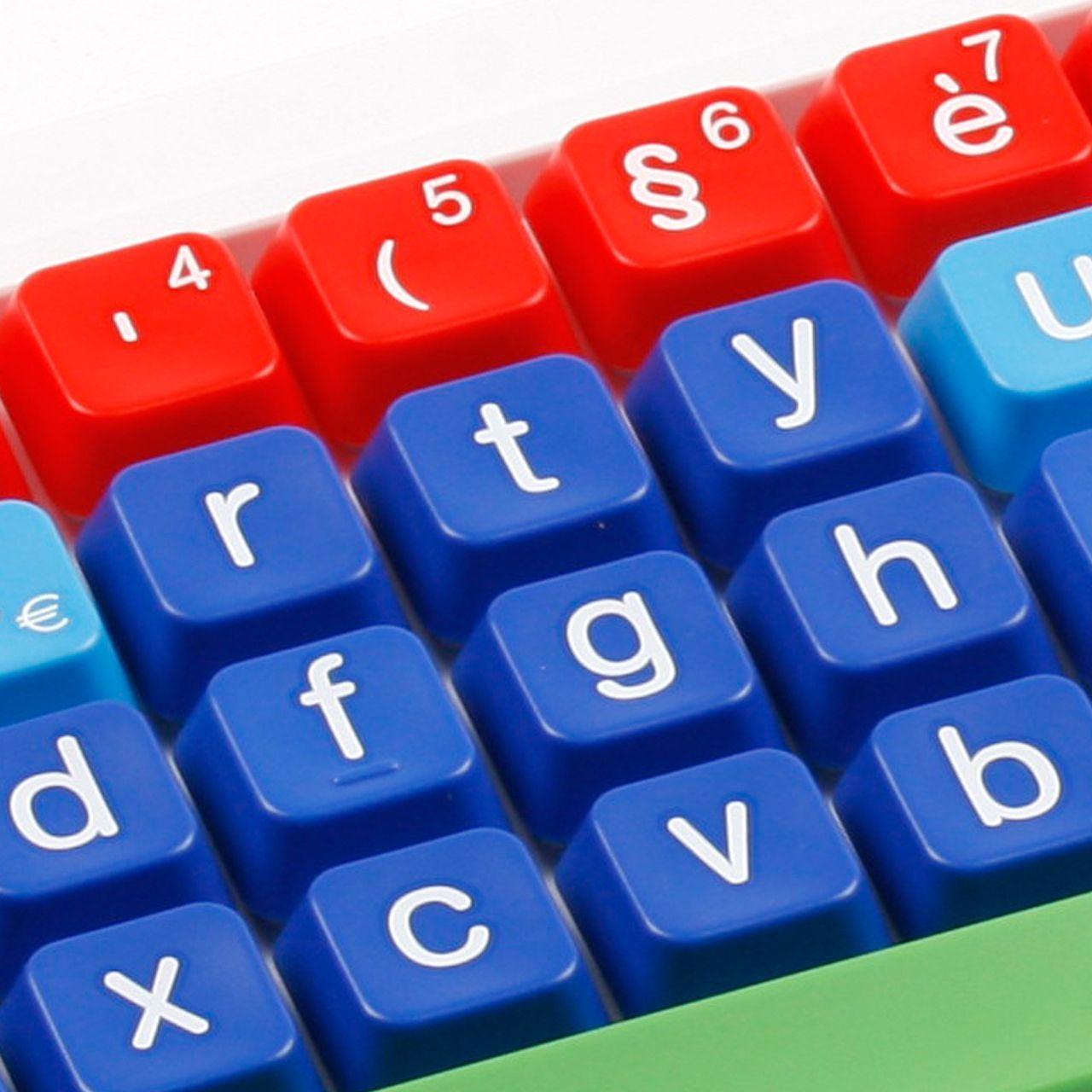 Clevy Kindertoetsenbord