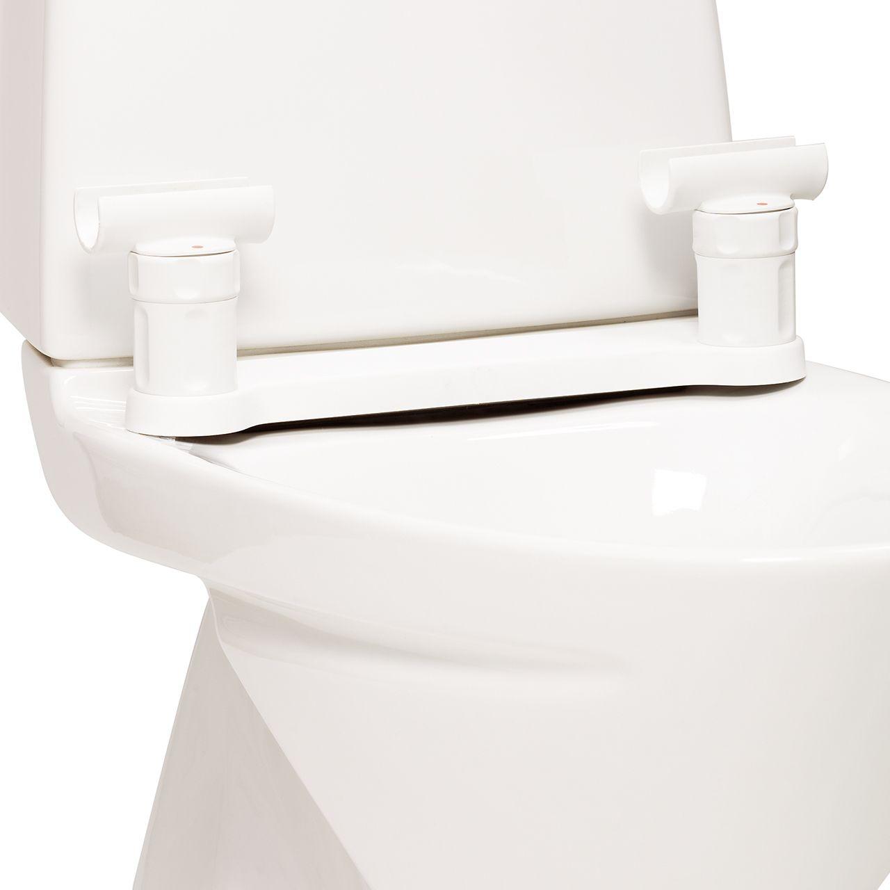 cloo toiletverhoger detail