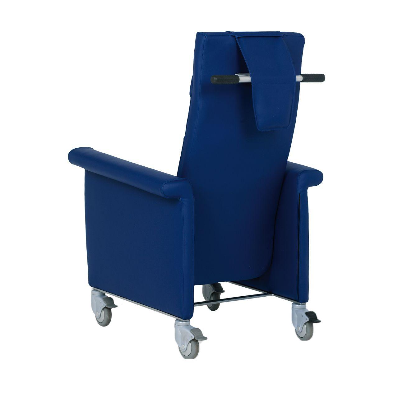 comfort senior 1 stoelen zorg achterkant