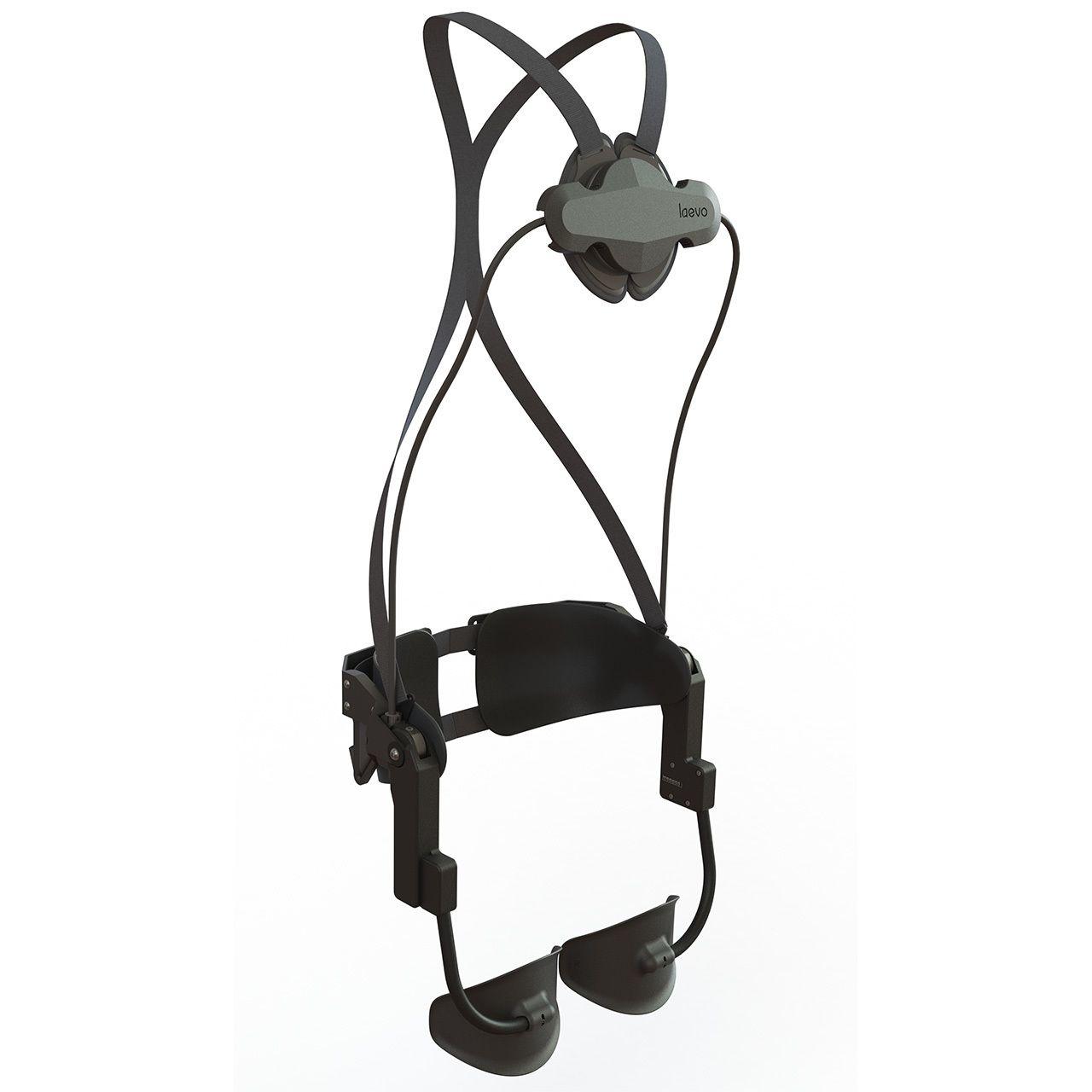 Laevo Exoskelet voor extra rugondersteuning