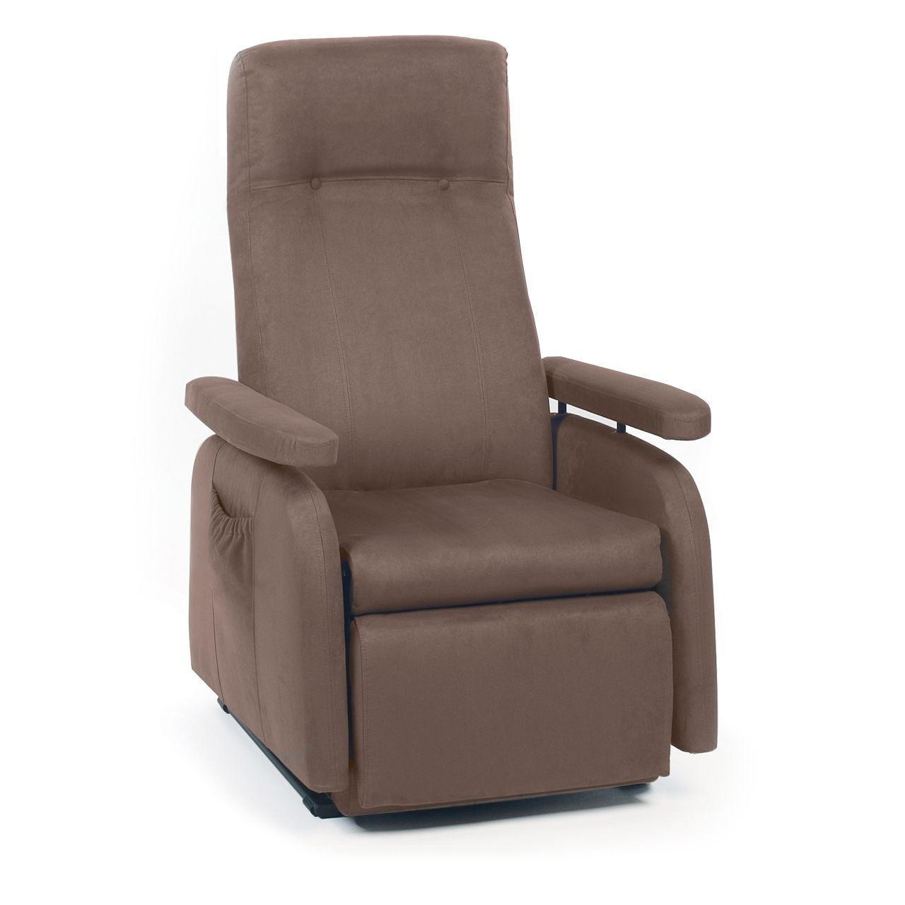 modulair sta-op stoel ARTNRNNB Bruin