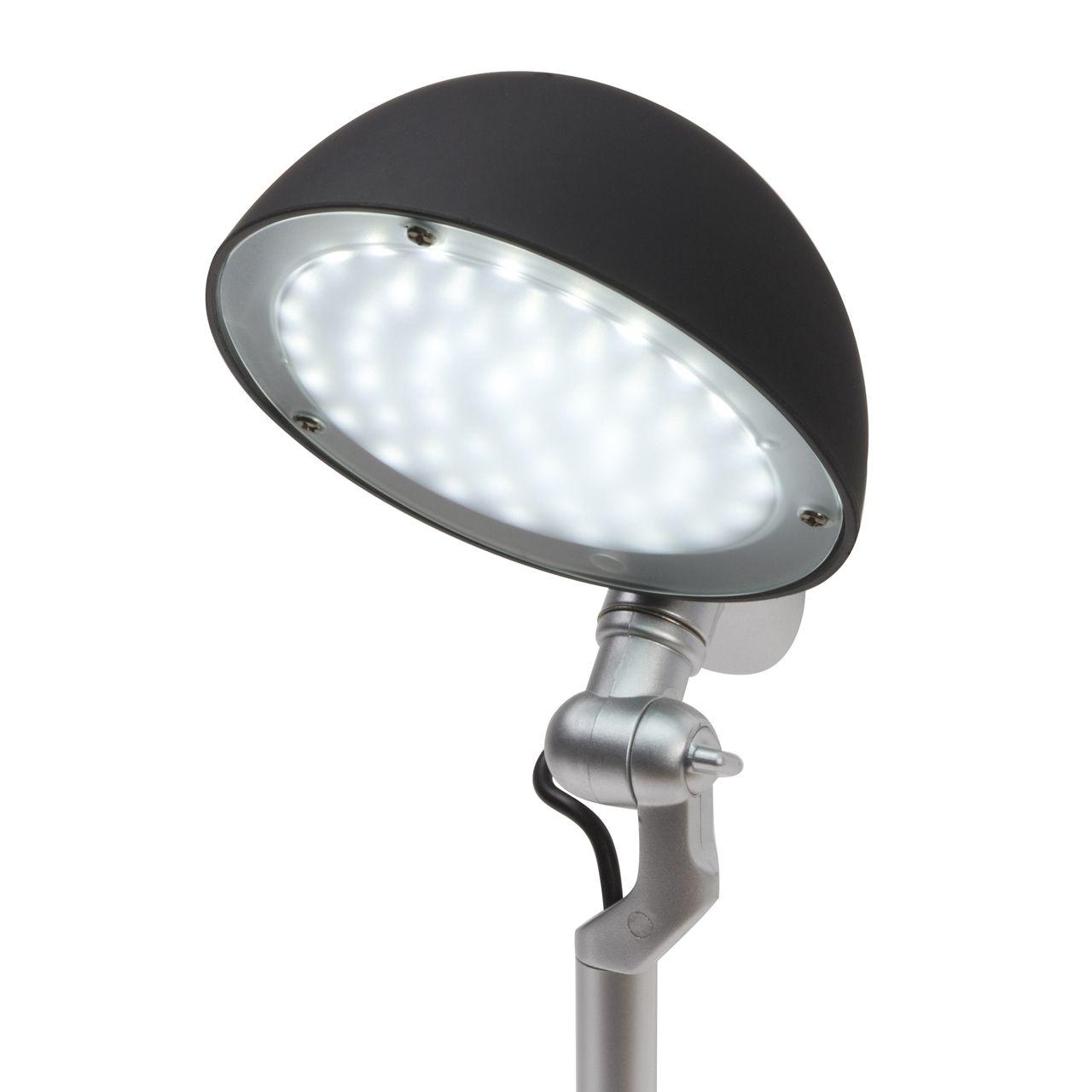 Ergodesk Opto LED bureauverlichting