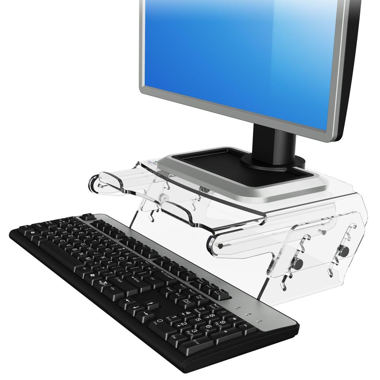 Ergoline 250 monitorsteun