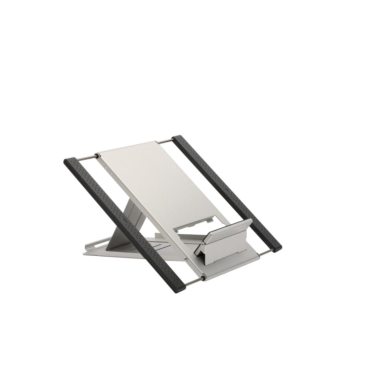 ergostar laptopstand flexible laptophouder ERKASC01 Schuinvoor