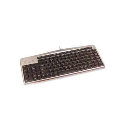 Evoluent toetsenbord numeriek links