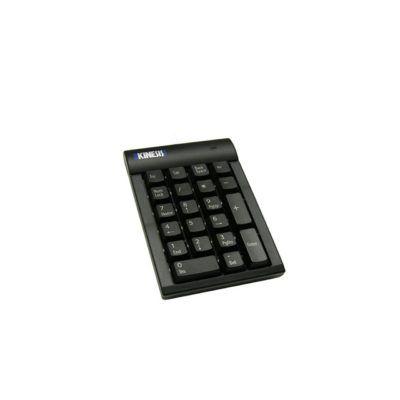 Freestyle numeriek keyboard