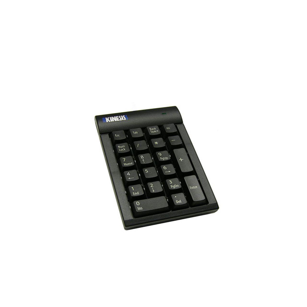 freestyle numeriek toetsenbord ERKAFREE01 Voorkant