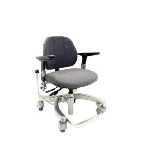 Gasso Standaard Trippelstoel