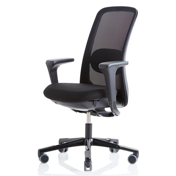 HAG Sofi Mesh ergonomische bureaustoel