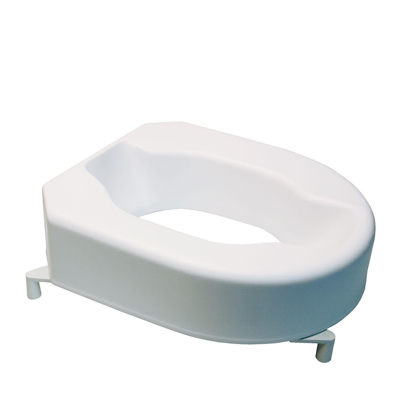 Hi-Loo afneembare toiletverhoger