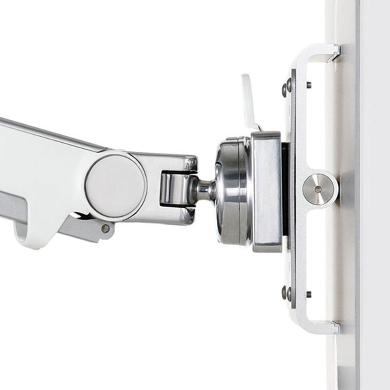 Humanscale M2 flatscreenarm Detail