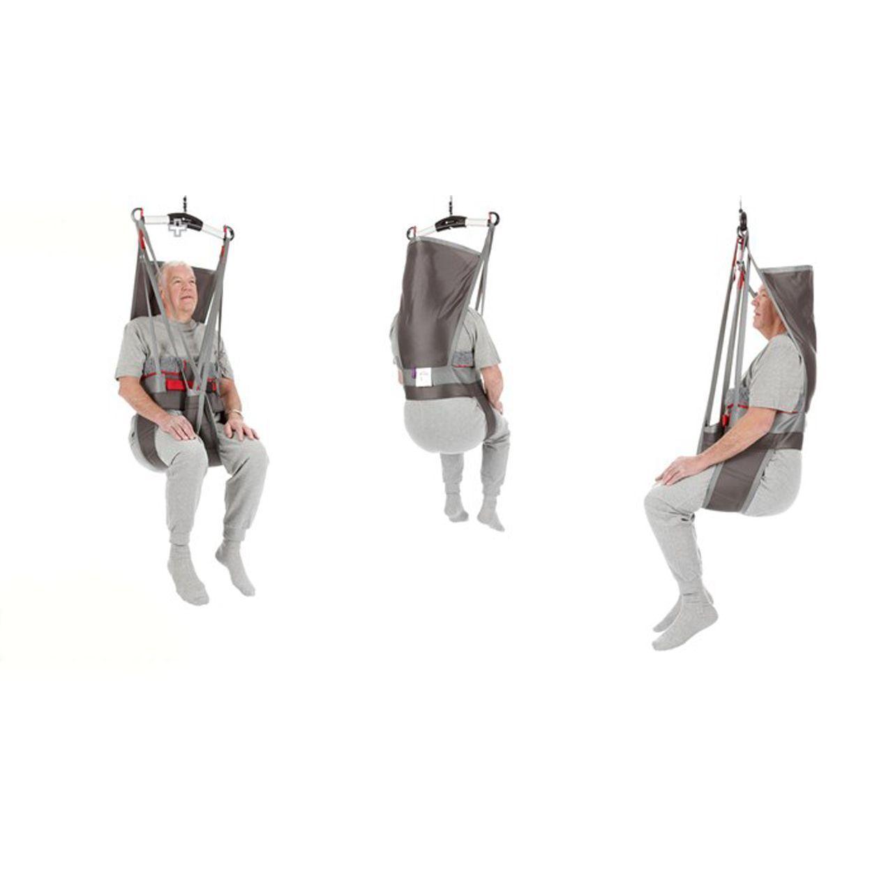 hygiene sling tilbanden tillen totaal