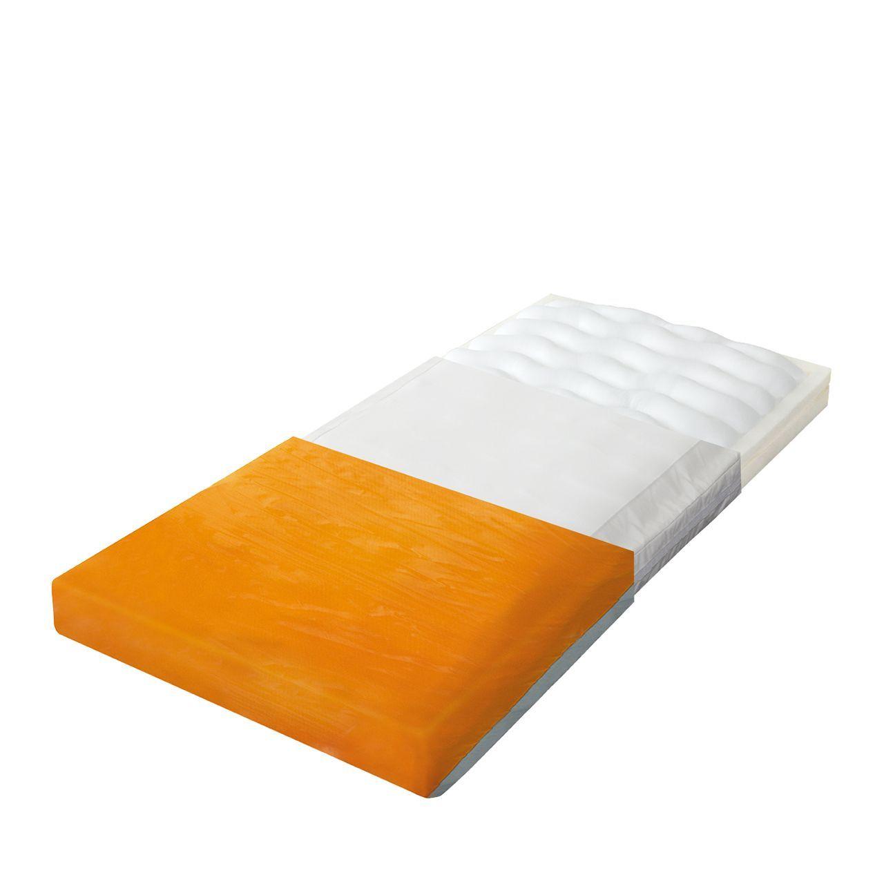 isuromed matrassen voorkant