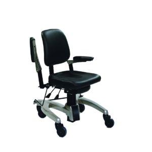 LeTriple Trippelstoel