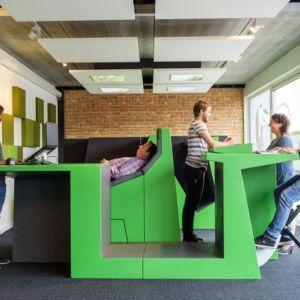 Health2Work Lounge
