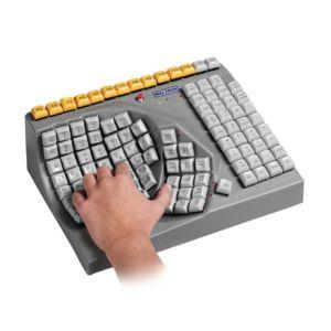 Maltron Linkshandig toetsenbord