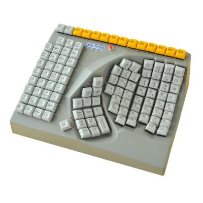 Maltron Rechtshandig toetsenbord