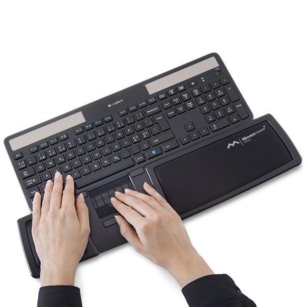 MouseTrapper 2.0 met toetsenbord