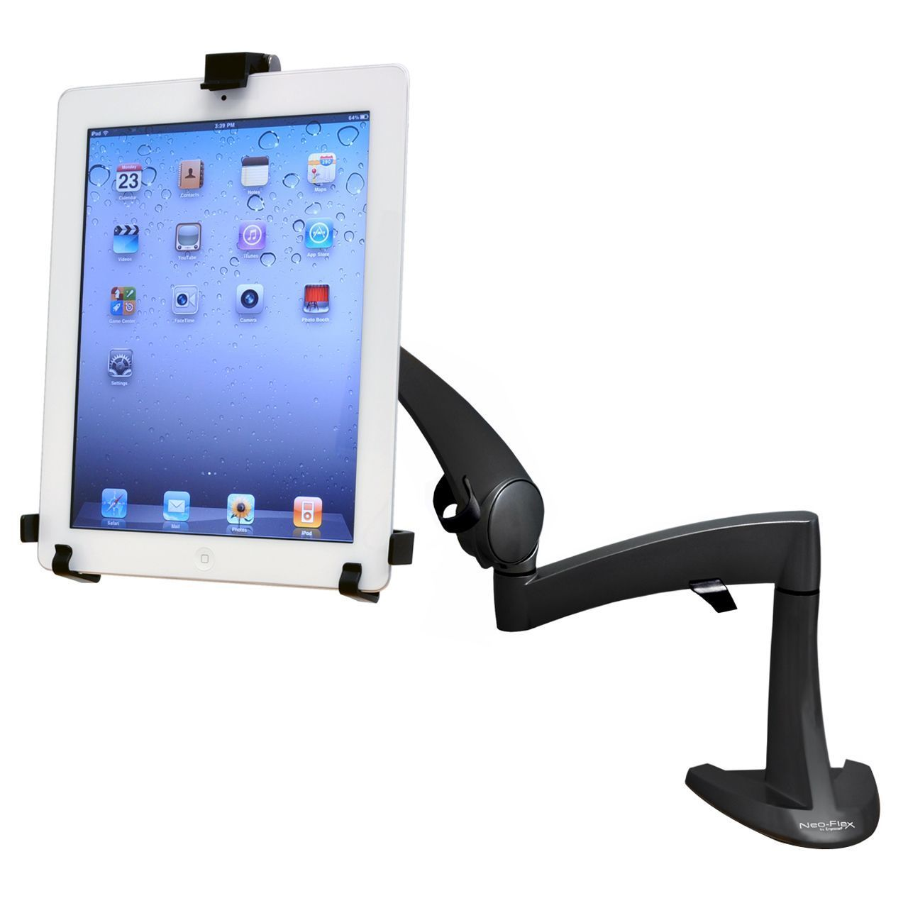 Neo-Flex Tabletarm
