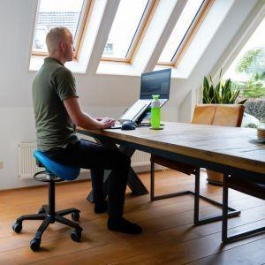 Score Office Amazone Balance