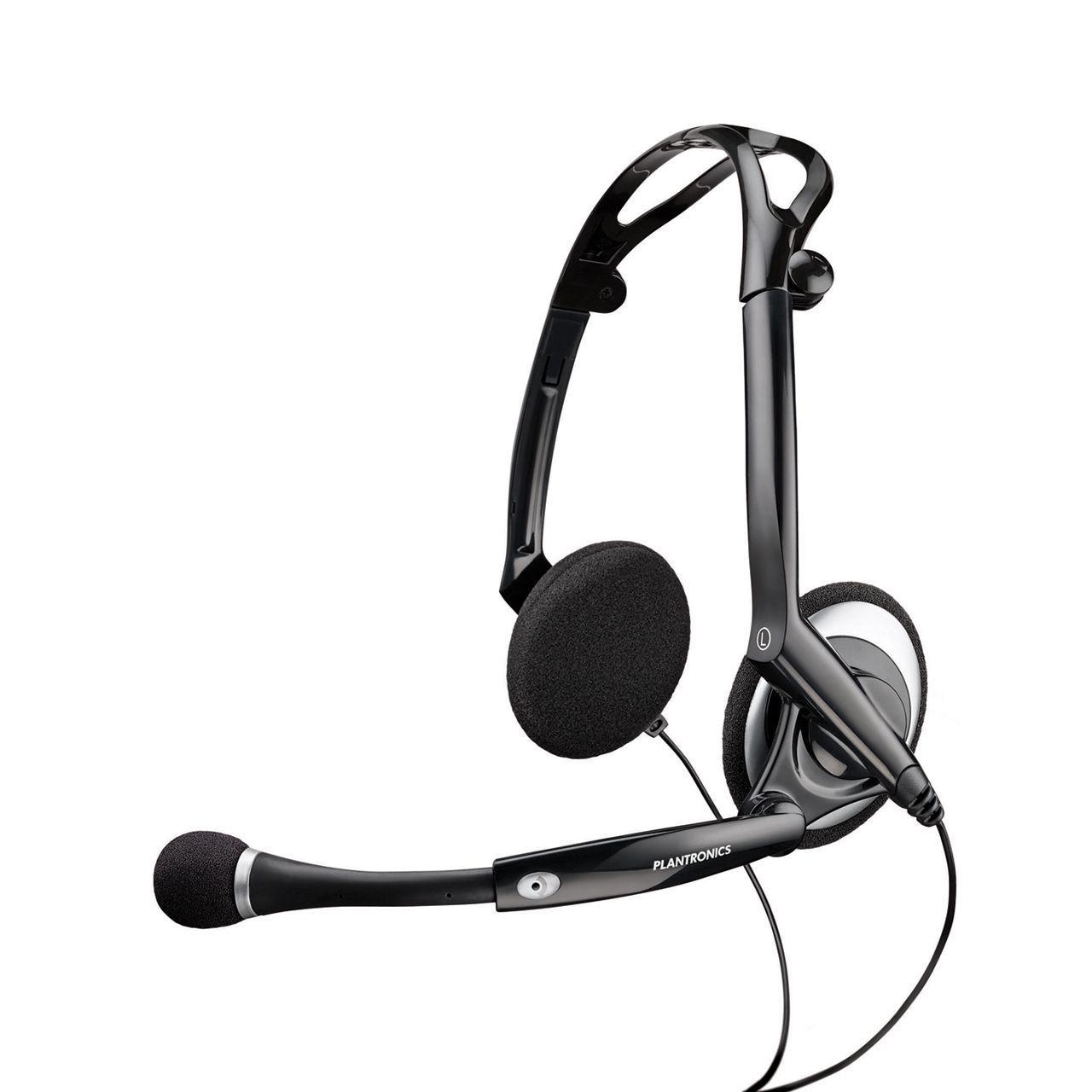 Opvouwbare headsets van Plantronics